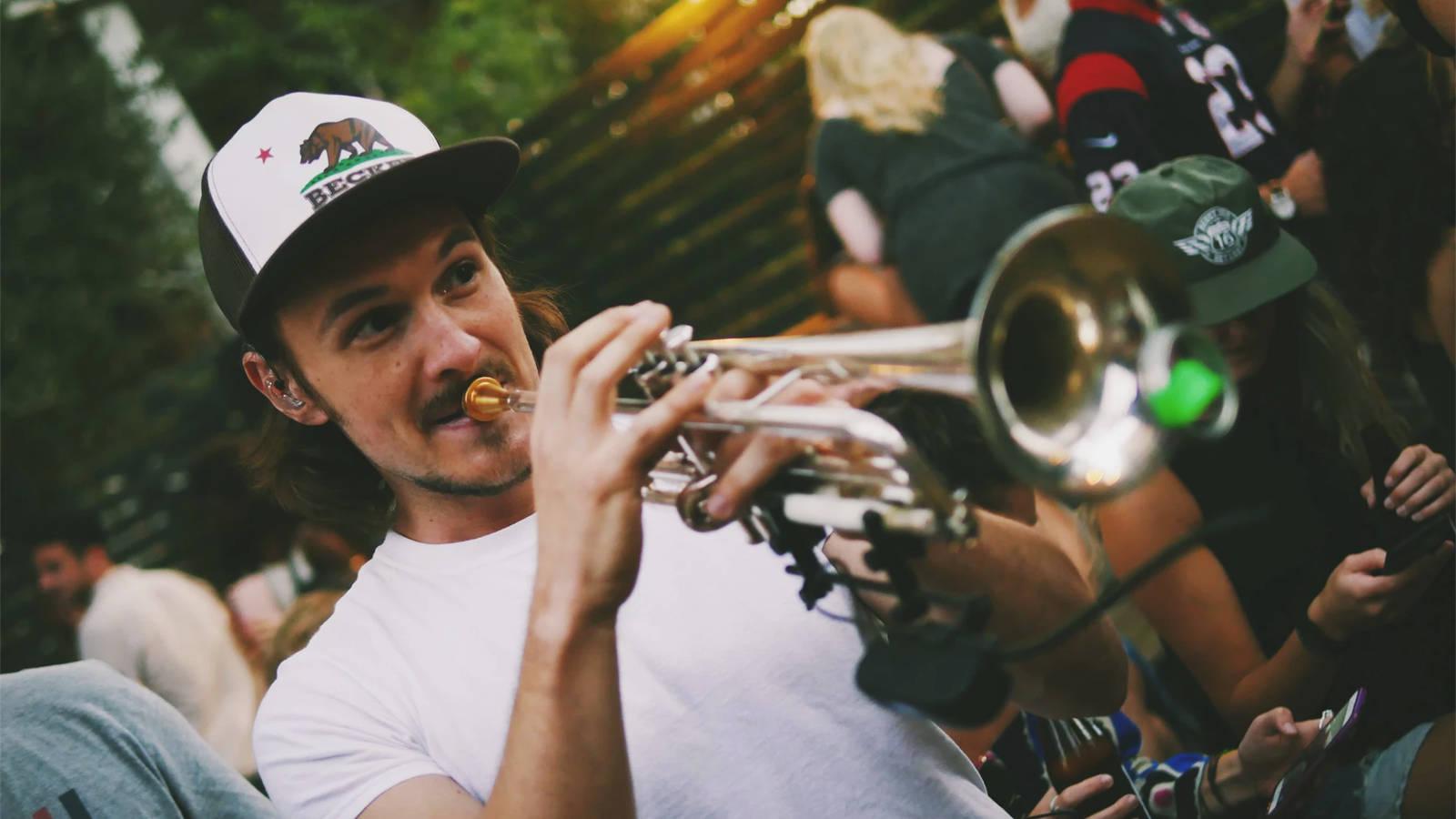Jazz Koncert med Felipe